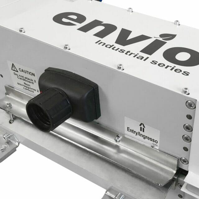 Envio wellrivare E400