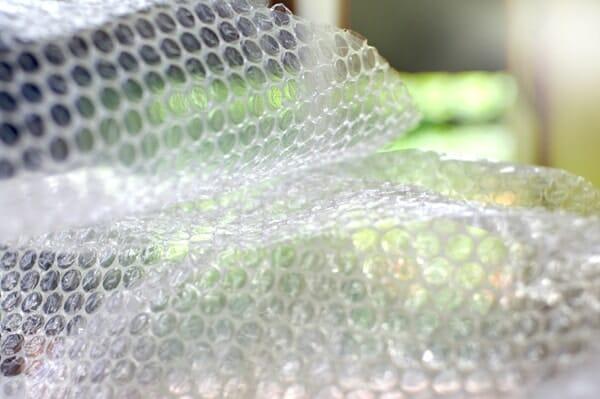 Vähennä muovin käyttöä