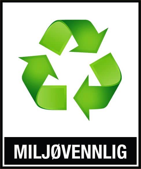 Miljøvennlig pakkemateriale med Envio pappskjærer